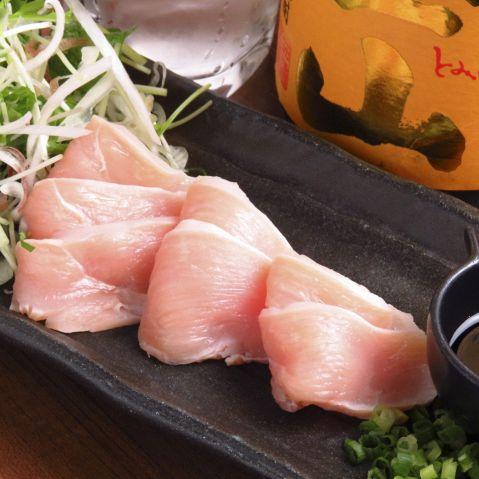 鶏料理がリーズナブルに楽しめる経堂の居酒屋[とりいちず]